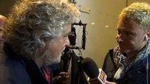 24/5/2013 Beppe Grillo intervistato  da SKY