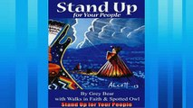 Read here Stand Up for Your People