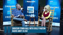 Dolly Parton on Whitney Houston's version of her song -- SiriusXM -- Radio Andy