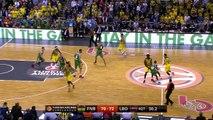 Final Four Magic Moment: Kostas Sloukas, Fenerbahce Istanbul