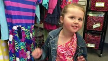 Adventure Kids TV Go Thrift Shopping Just Like Macklemore! Thrift Shop Music Video Parody