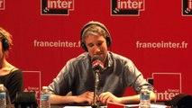 """""""Je vais trop vite dans ma pensée"""" : Guillaume Meurice à la rencontre des Rochelais"""
