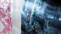 Augusta Tower - Aggressive Mix - HD CD 3 - 17 - Final Fantasy XIII-2 OST