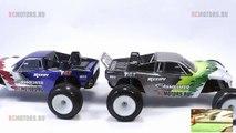 Видео-обзор модели Team Associated T4.1 от RCMOTORS.RU