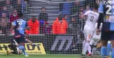 All Goals - Le Havre 5 - 0 Bourg Peronnas -13.05.2016