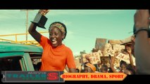 Queen of Katwe Official Trailer #1 (2016) - Lupita Nyong'o, David Oyelowo HD
