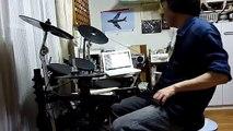 sailplane drum trainning #27
