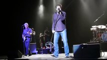 """Huey Lewis & the News """"Power of Love"""" in concert from front row, Clowes Hall, Oct. 23, 2011"""