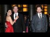 Preity Zinta Wedding Reception 2016 | Shahrukh Khan, Salman Khan, Shahid Kapoor
