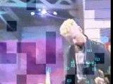 Exploited-The Masssacre-Spanish TV PUNK VIDEO