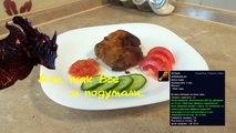 #11 Острая отбивная из мяса льва - World of Warcraft Cooking Skill in life - Кулинария мира Варкрафт