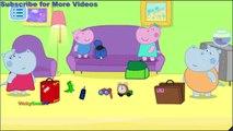 Peppa Pig En Francais aéroport aventure 2 | Jeux Pour Enfants | Jeux Peppa Pig VickyCoolTV