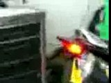 Rupteur hornet avec flamme!!!!!!!!