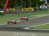 Victoria   Gp de San Marino   F1 Challenge 99 02