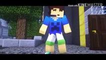 Intros da semana #04| Intros Minecraft Animations