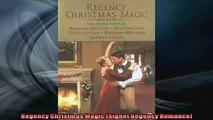 EBOOK ONLINE  Regency Christmas Magic Signet Regency Romance  BOOK ONLINE