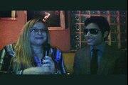 Khalid Rivera Interview  at Tym Moss Party - VIG 27