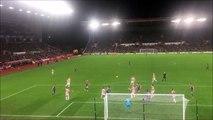 Chung Yong Lee Goal v Stoke 19/12/15 (FANVIEW) Edit