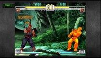 Street Fighter III: 3rd Strike Gameplay 28