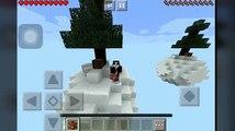 •Minecraft PE: Skywars Fail ;-;