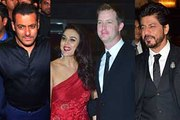 Preity Zinta has the dream wedding reception with her B-town pals