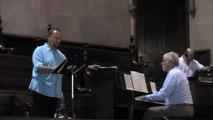 "FSPC - 26 July 2009 - Anthem - ""Deep River"" - Ed Kingins"