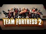 Team Fortress 2 / TF2 / Orange Box : Glitch / Bug + Frag