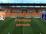 (J38) Laval 3-1 Paris FC, le résumé vidéo