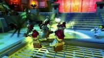 LEGO Minifigures Online - This is LEGO Minifigures Online