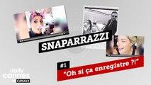 Cannes vu par les Stars - SNAPARAZZI #1 - EXCLUSIF DailyCannes by CANAL+