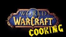 #9 Кабаньи ребрышки в пиве - World of Warcraft Cooking Skill in life - Кулинария мира Варкрафт
