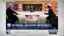 Zlatan Ibrahimovic quitte le PSG ! - Zapping Actu de la semaine du 14/05/2016 par le zapping