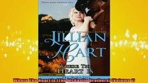 READ book  Where The Heart Is The McKaslin Brothers Volume 1  BOOK ONLINE