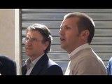 Aversa (CE) - Elezioni, Raffaele De Gaetano si presenta agli elettori (13.05.16)