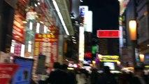 Visiting Akihabara Tokyo Japan April 2016 Pt.1