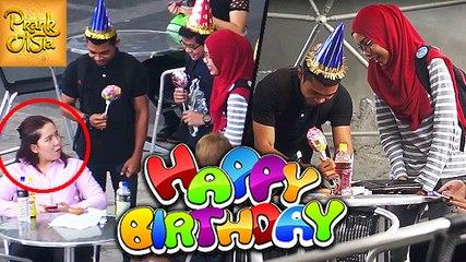 Happy Birthday To You Prank | Prank Asia