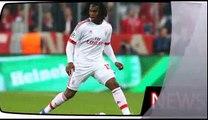 Bayern Munich sign Renato Sanches and Mats Hummels