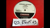 JARRARD ANTHONY -SO-DIVINE(RIP ETCUT)STONEGROOVE RECORD