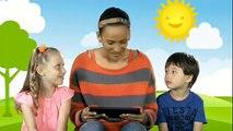 "ABC KIDS - 30 Second Promo - ""ABC KIDS iView"" iPad App (March 2015)"