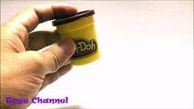 Peppa Pig Español Play Doh Stop Motion Animation New Clips. Animación de Peppa Pig