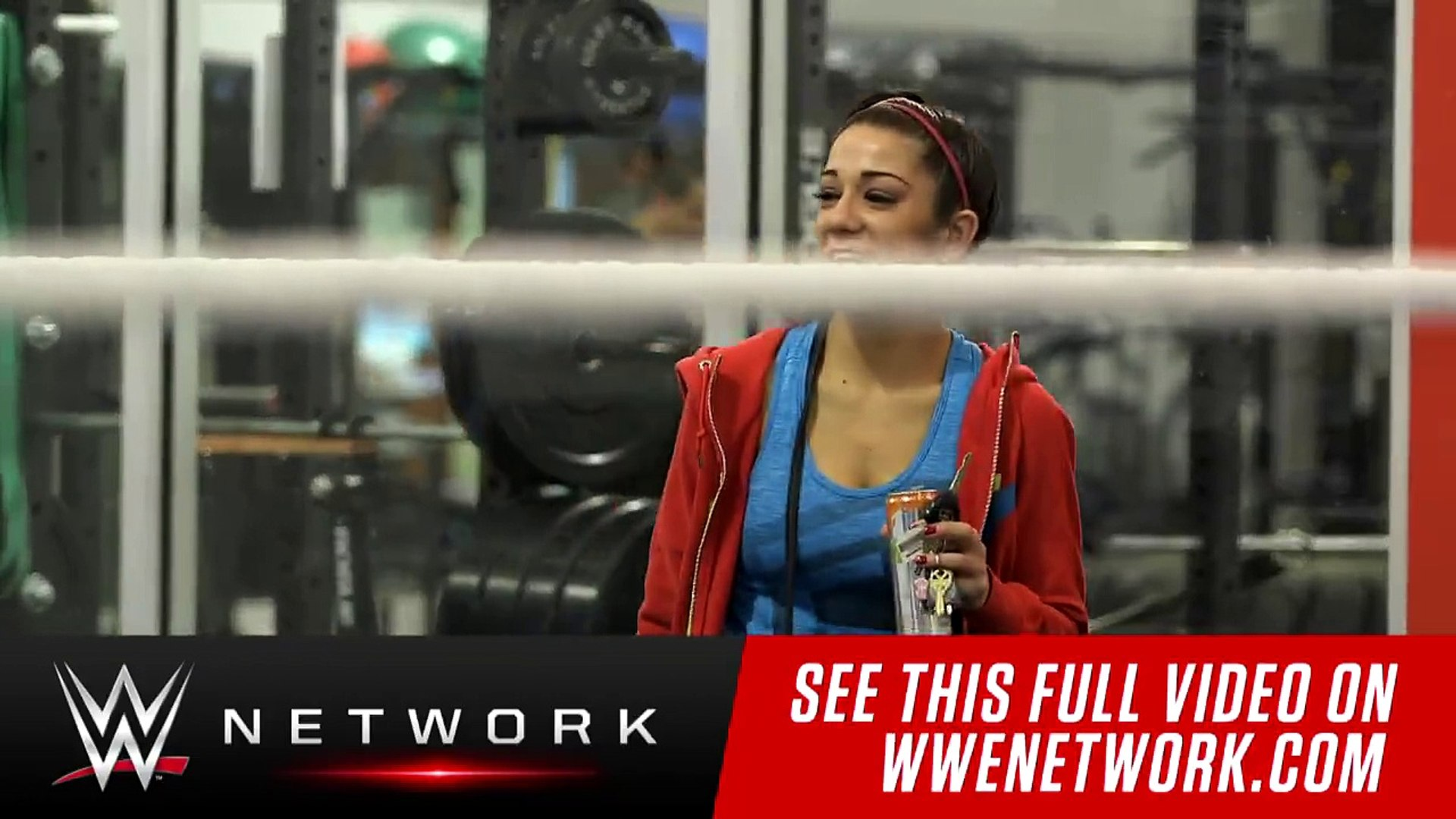 How great did it feel for Carmella to get back in the ring - WWE HD Video