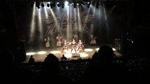 BABYMETAL - Meta Taro [Live @ Fillmore MD 2016] [Fancam] http://xanthon.blog.fc2.com/