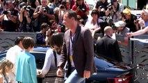 Cannes : Spielberg enchante ses fans sur la Croisette