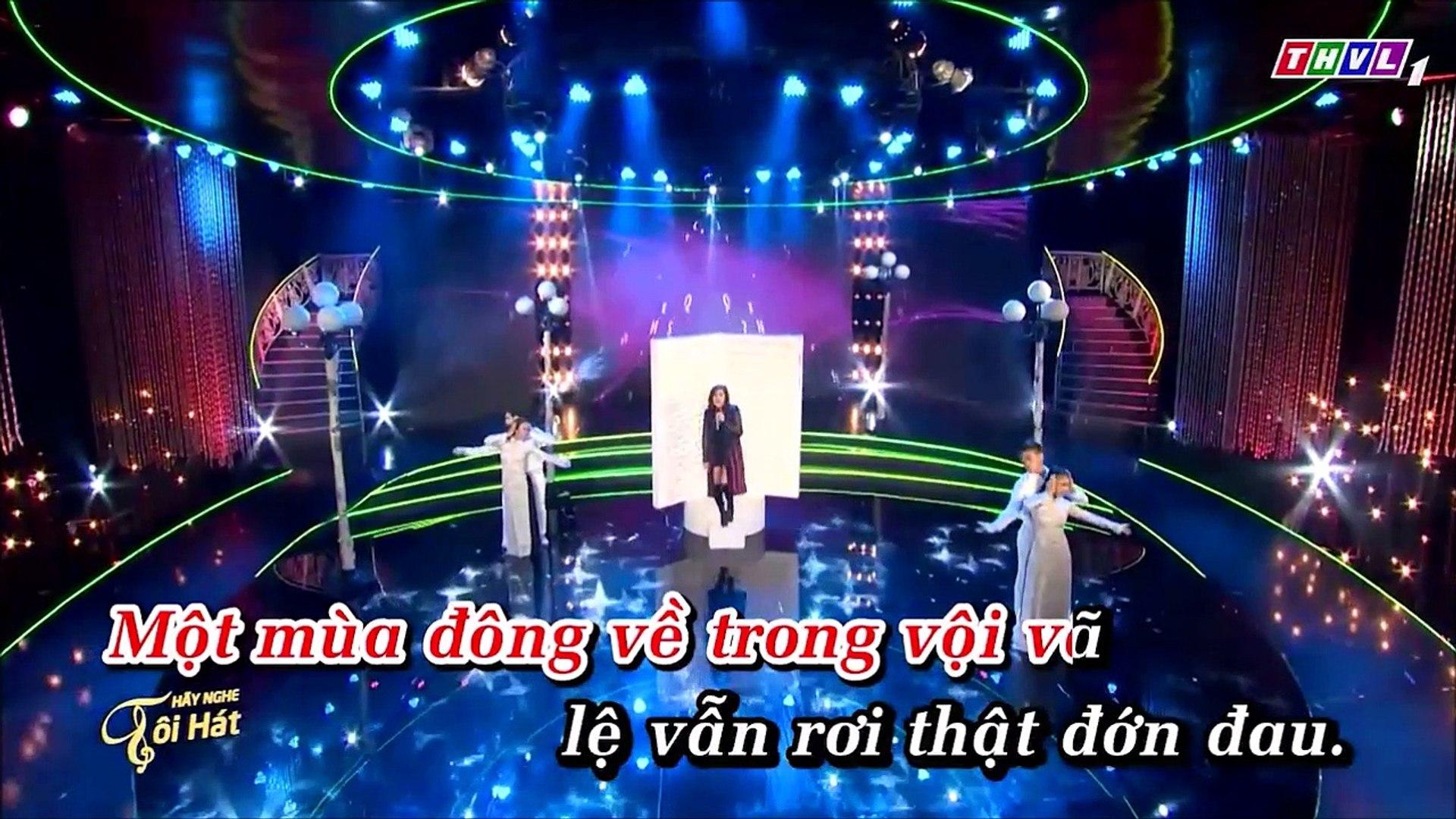 Liên Khúc Phút Ban Đầu & Trái Tim Lầm Lỡ - Lưu Bích MV 2016 ( Thúy Loan Cover )