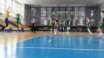 FCB Basket: Imatges Zalgiris Kaunas-FC Barcelona Lassa Júnior (66-83)