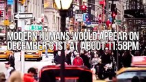 7 Mind Blowing Facts That Will Destroy Your Understanding Of Time