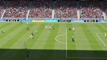 Bayer 04 Leverkusen - FC Ingolstadt 04 34.Spieltag Bundesliga Prognose Fifa 16