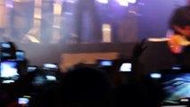 Concierto Pitbull Italia 2013 parte 19