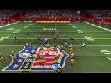 NFL Madden 15 Xbox 360 Cleveland Browns vs Pittsburgh Steelers Updated Roster