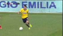 Modena 2-2 Pescara  Luppi D Goal Italy Serie B 14-05-2016